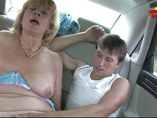 Порно видео зрелых пар