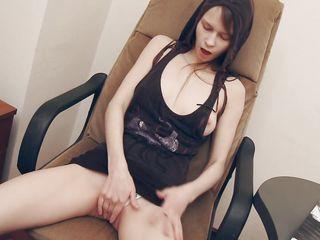 Смотреть порно женский струйный оргазм
